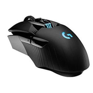 Mejor ratón gaming
