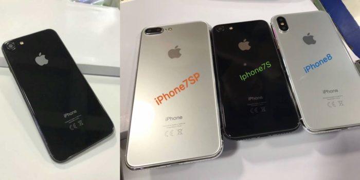 El iPhone 7s sería más grueso que el actual iPhone 7