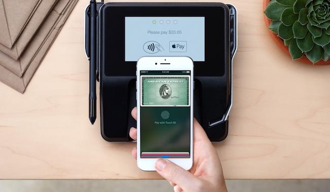 Apple Pay ya está disponible en Bélgica y poco a poco se extiende por el mundo