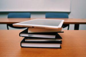 iPad back to school