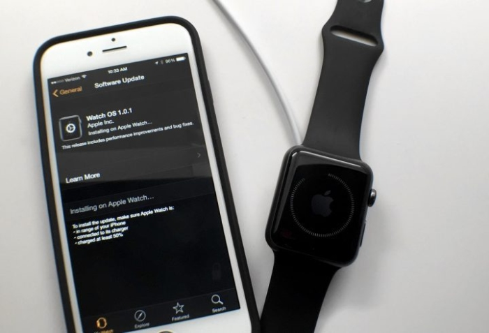 ¿Cómo realizar una copia de seguridad del Apple Watch?