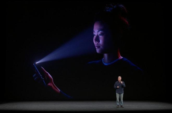 FBI desbloquea un iPhone con Face ID sin consentimiento