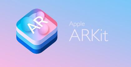 Realidad Aumentada con ARKit