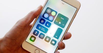 Accesibilidad en iOS 11