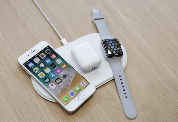 AirPower de Apple