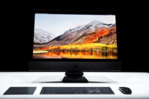 AMD Radeon Pro Vega en los iMac Pro
