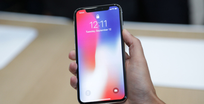 Desarrollo iPhone X