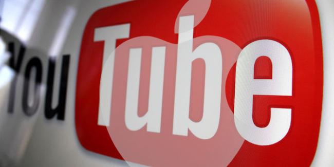 Apple Support lanza un canal de Youtube con videos tutoriales