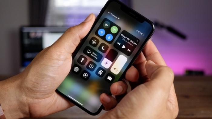 modems 5g iphone 10
