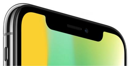 Orejas del iPhone X