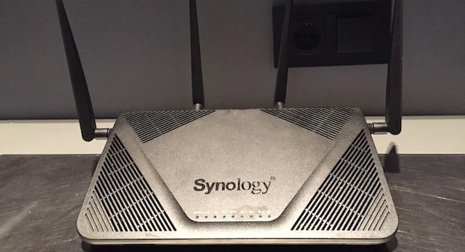 Synology RT2600ac, review de un router de gama alta para el hogar y empresas