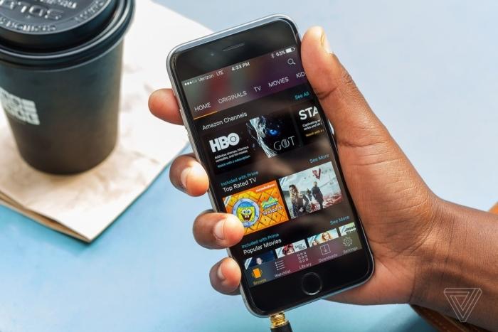 Amazon niega que esté desarrollando una plataforma gratuita de Prime Video