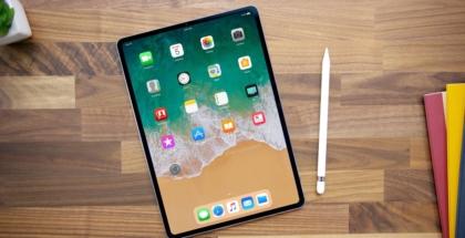 Nuevos iPad Pro 2018