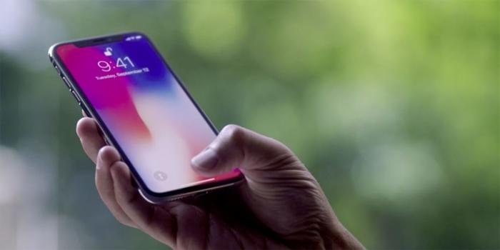 El iPhone X presenta problemas en temperaturas bajas