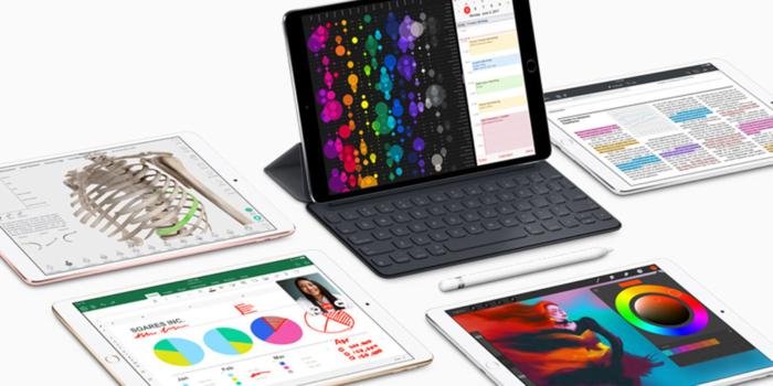 Apple amplía la garantia del Smart Keyboard del iPad a tres años