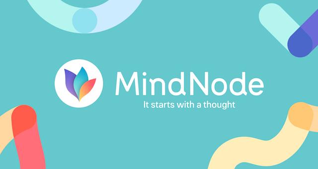 Llega MindNode 5, la mejor aplicación para hacer mapas mentales