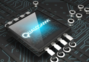 Chip modem Qualcomm