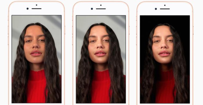 C 243 Mo Usar El Modo Retrato En Los Nuevos Iphone X Y 8 Plus
