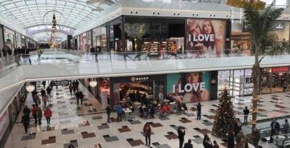 Apple Store en Granada Centro Comercial