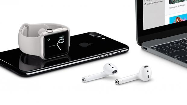 Apple lanza iOS 11.4.1, watchOS 4.3.2 y tvOS 11.4.1 para todos los usuarios