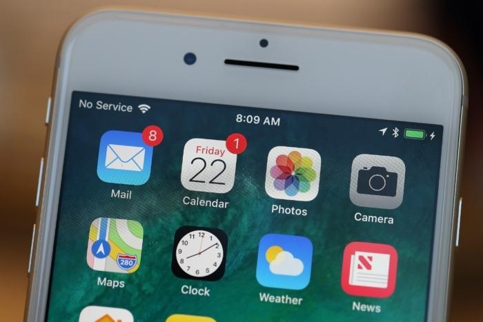 Cómo verificar si la batería del iPhone necesita un reemplazo