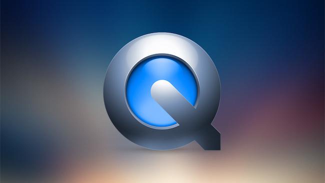 Cómo grabar la pantalla de tu Mac con QuickTime Player