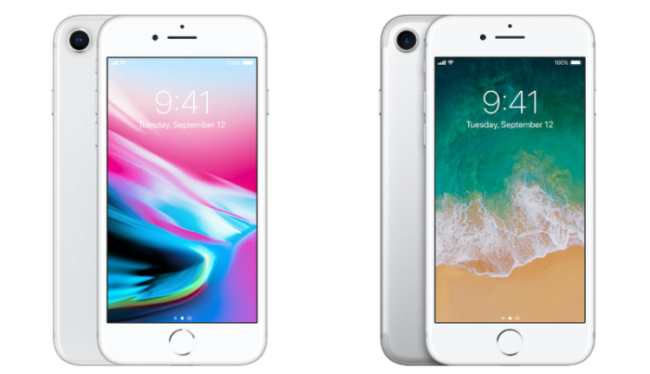 iphone7y8-650x374-1-650x374 ▷ A 6.1-inch iPhone will show up in 2018