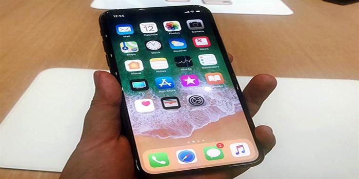Cómo usar la Accesibilidad en iPhone X