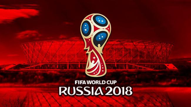 sorteo del Mundial de Rusia 2018 desde el iPhone