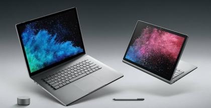 Microsoft Surface Book 2 de 15 - espana