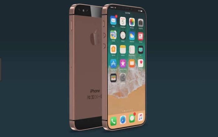 poco probable un iPhone SE 2