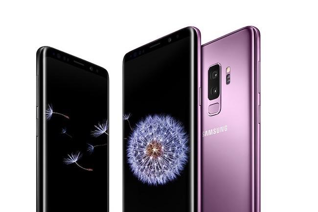 Coste de fabricación del Samsung Galaxy S9 Plus