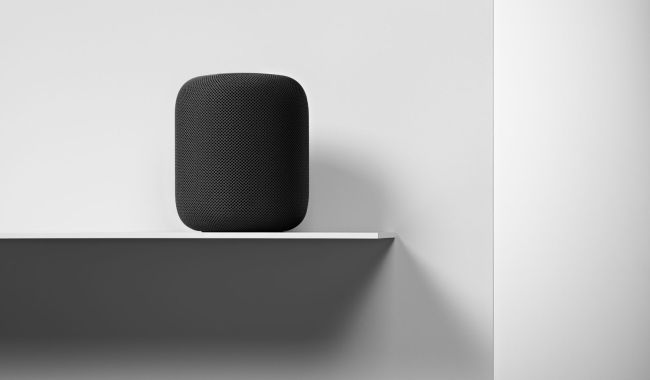 Apple ha vendido unos 600.000 HomePod en el primer trimestre