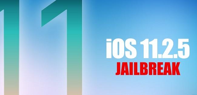 Actualización del Jailbreak iOS 11.2.5 y todo lo que sabemos hasta ahora