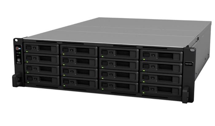 NAS RackStation RS2818RP mas