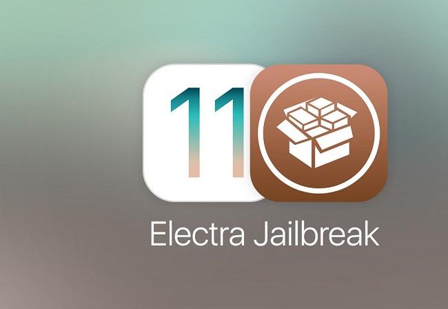 Jailbreak Electra para iOS 11 con Cydia podría lanzarse públicamente, después de todo