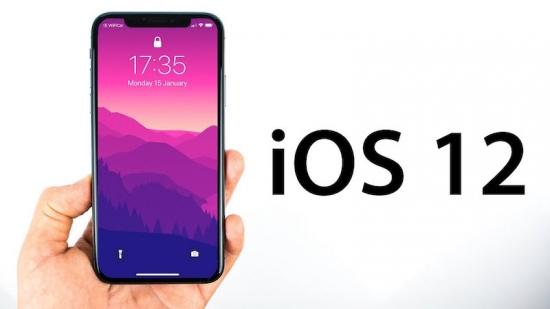 iOS 12 ya no tiene el respaldo de Apple