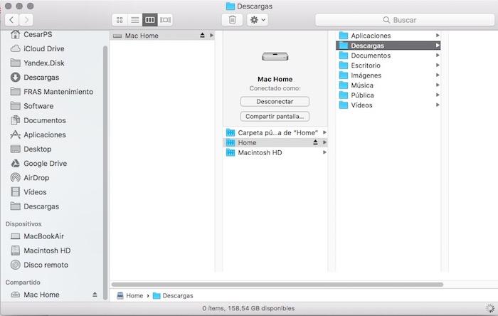 Como Permitir El Acceso A Tu Mac En Remoto Iosmac