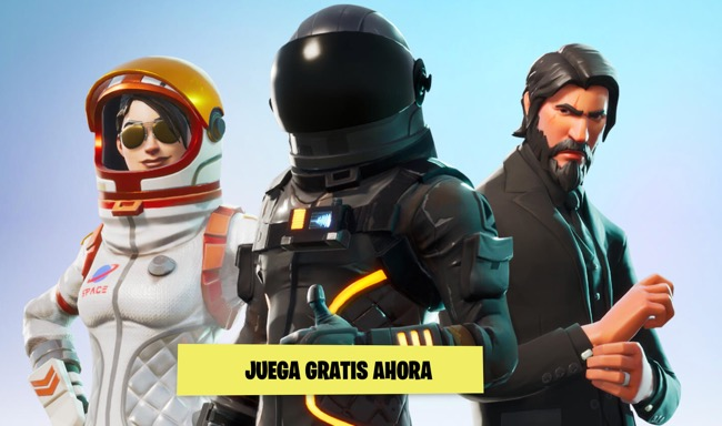 Fortnite Battle Royale llegará al iPhone y al iPad muy pronto, según un anuncio de Epic Games