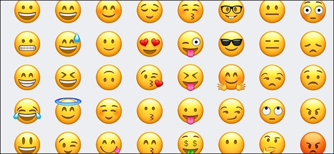 Cómo usar emojis en macOS en tan solo unos pasos mediante atajos