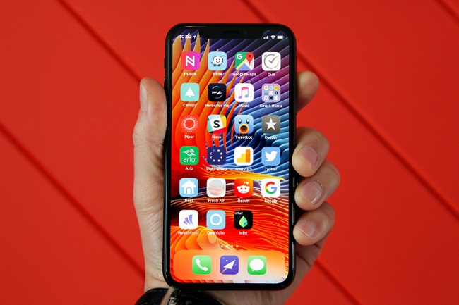 Usar la carga inalámbrica en el iPhone X, iPhone 8, podría desgastar la batería más rápido