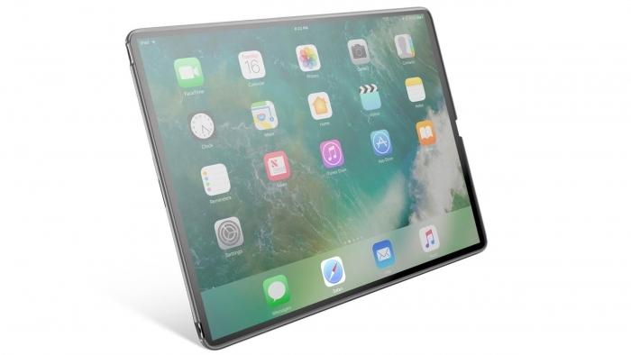 Dudosas imágenes de los próximos iPad sin biseles y sin cámara frontal