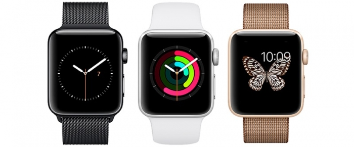 ¿Veremos esferas de terceros para nuestro Apple Watch en watchOS 5?
