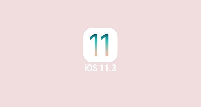 Actualización del estado del Jailbreak en iOS 11.3
