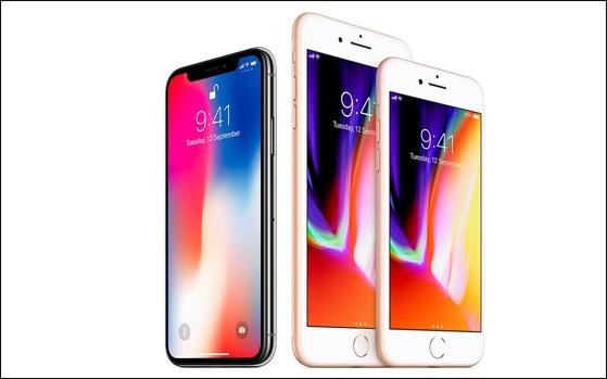 Apple podría presentar dos iPhone baratos en 2018