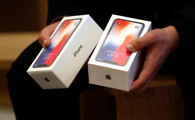 """Tim Cook asegura que el iPhone X es todo un éxito, un auténtico """"ganador de la Super Bowl"""""""