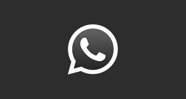 Modo oscuro en WhatsApp en iOS 11, dispositivos con Jailbreak