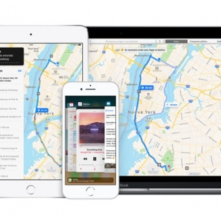 5 razones para escoger Apple Maps y dejar a un lado Google Maps