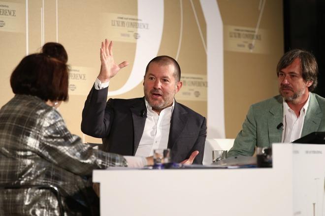 """Jony Ive dice: """"El Apple Watch es más que un reloj"""""""
