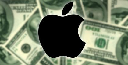 Apple trimestre financiero